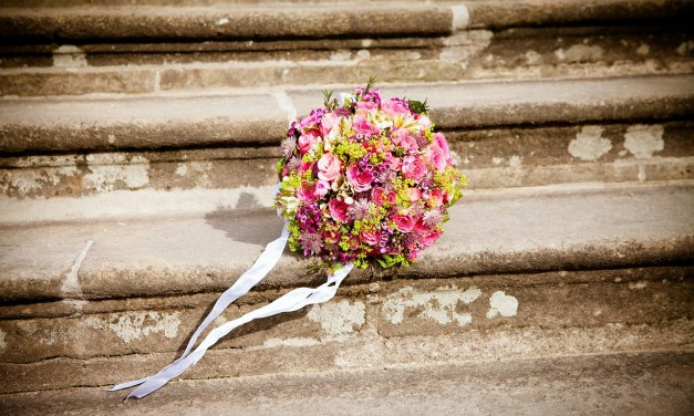 Wedding traditions – are you a believer?