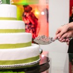 Choosing the perfect wedding cake