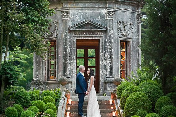 10 Stunning UK Wedding Venues