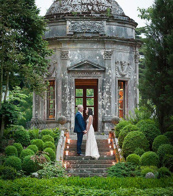 10 Stunning UK Wedding Venues