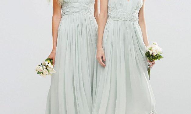 Bridesmaid & Bestie